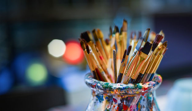 3 - Struggling Artist? Take These Pieces of Advice with You