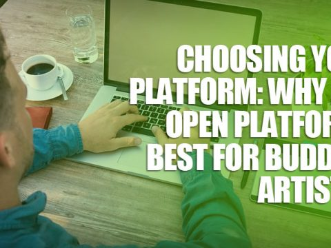 featured8 480x360 - Choosing Your Platform: Why Are Open Platforms Best for Budding Artists?