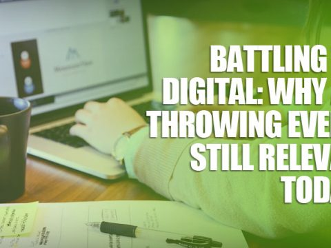 featured9 480x360 - Battling the Digital: Why Are Throwing Events Still Relevant Today?