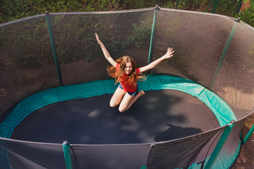 240 F 218344656 HI3ew83oBvyzV9ucUkE3tu6N9lBefjom - Fifteen Minutes on the Trampoline Can Bring Lots of Benefits to Your Body