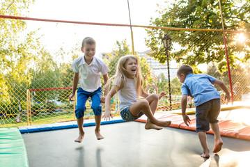 240 F 248819172 avuODLRxKoQvr33j2deqvdOkD3DQcuP2 - Fifteen Trampoline Safety Tips for Kids