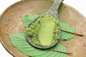 Kratom - Best Natural Supplement for Focus